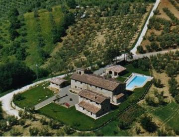 Holiday house Linearis Barberino Val D'Elsa  Holiday house Linearis Tuscany